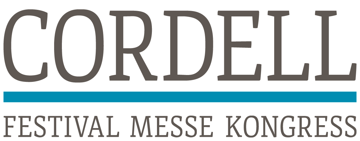 CORDELL – Festival Messe Kongress